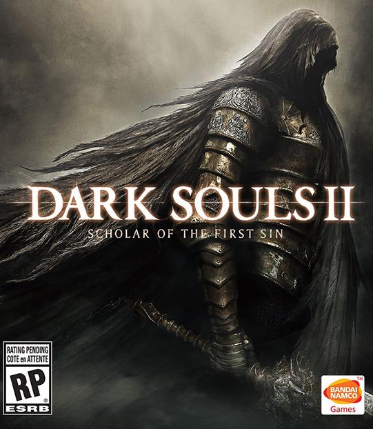 Dark Souls 2 Codex